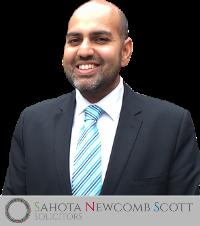 Jay Sahota newsletter